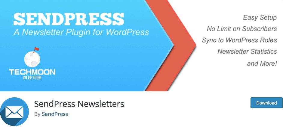 SendPress Newsletters