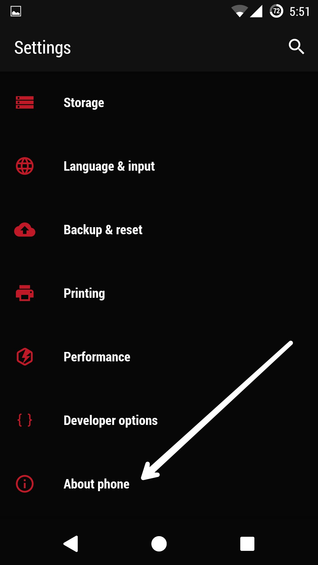 Increase Battery Life Of Your Android