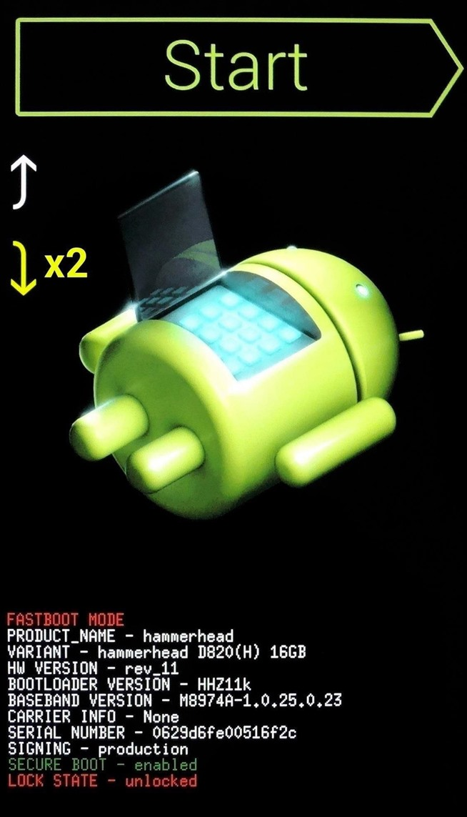 Install Xposed Framework On Android
