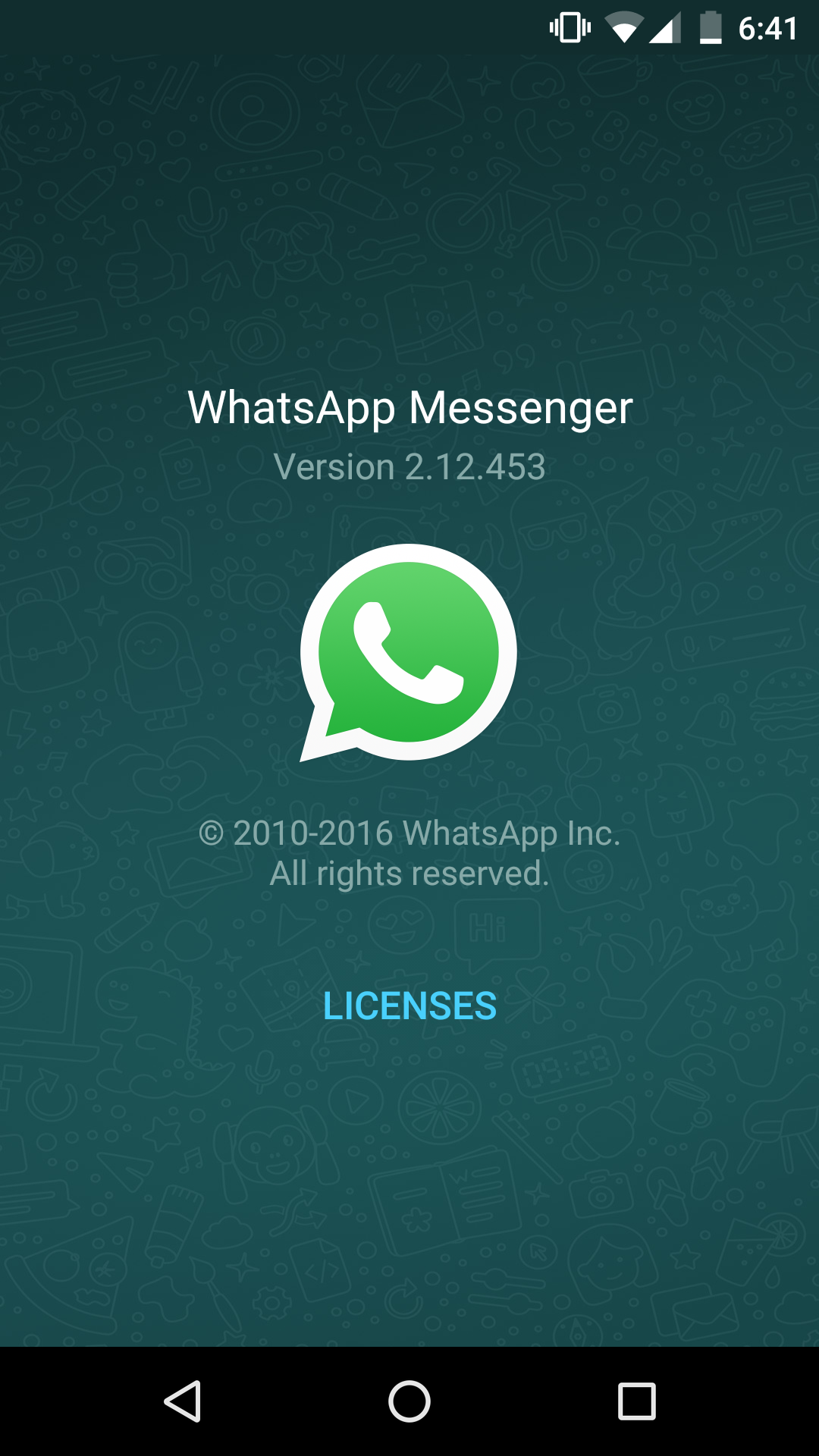 Create WhatsApp In Your Own Language