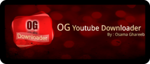 Download YouTube Video Easily Through App