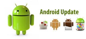 Android Phone Isn't Getting Latest System Update