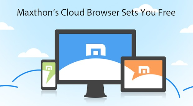 Maxthon Browser Best Browser For Android Phone