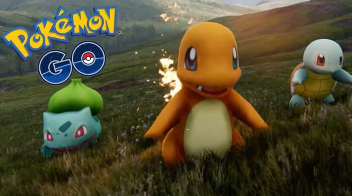 Download Pokemon GO On Android
