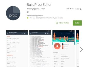 Cool Android Hacks build