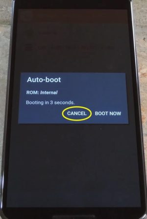 Dual Boot Multiple ROMs on Android