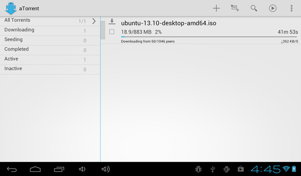 Best Torrent Apps For Android