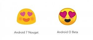 Install Android O Emoji on Any Android Device