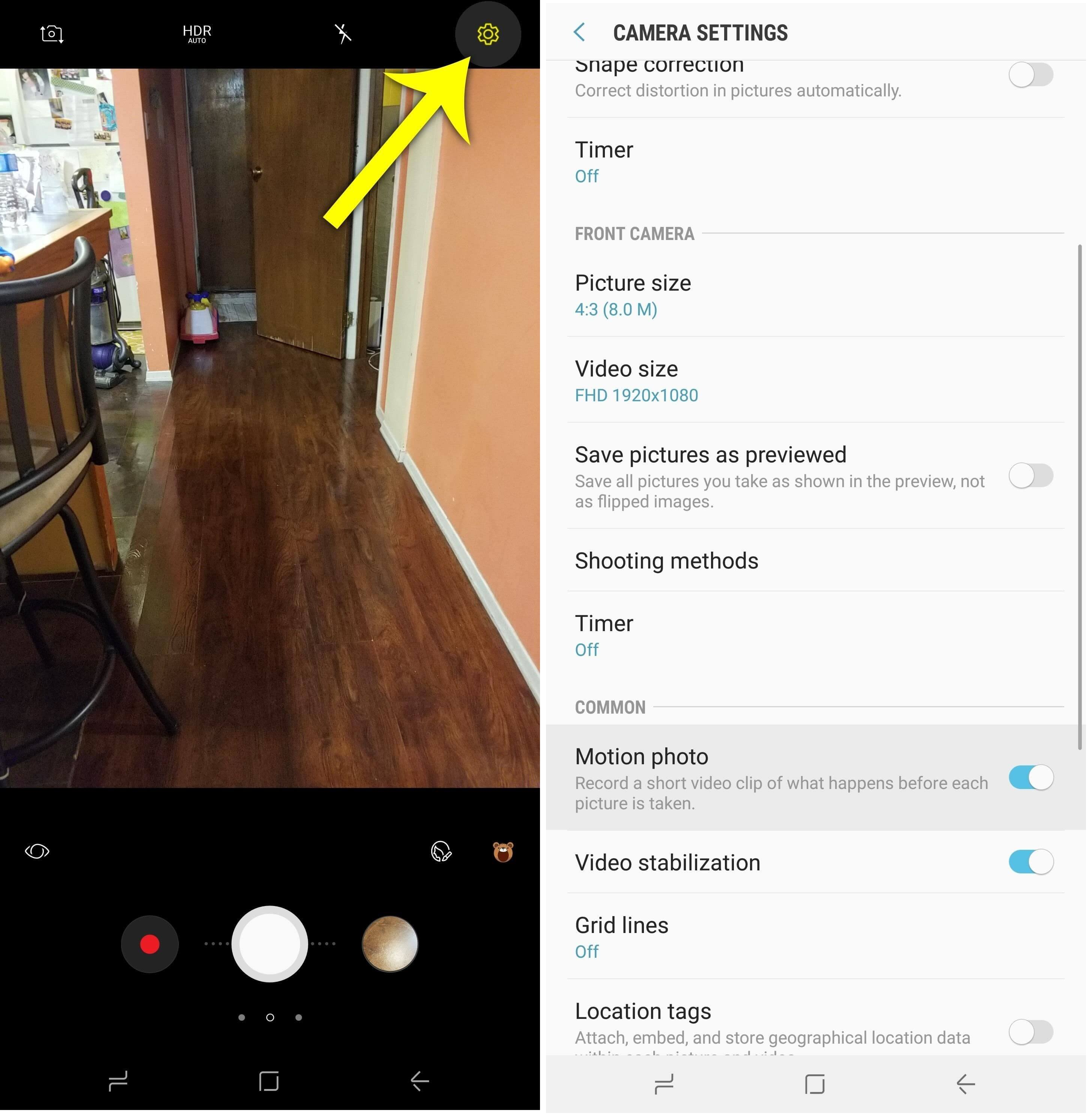 4 Ways to Try the Pixel 2's New 'Motion Photos' on Any Android
