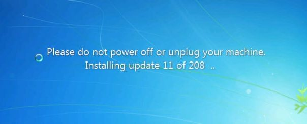 What Happens When You Shutdown Your Computer