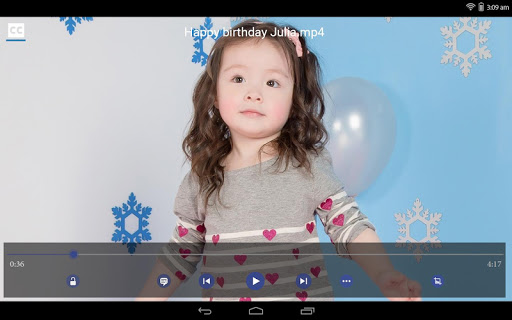 Video player MX Player Alternative For Android