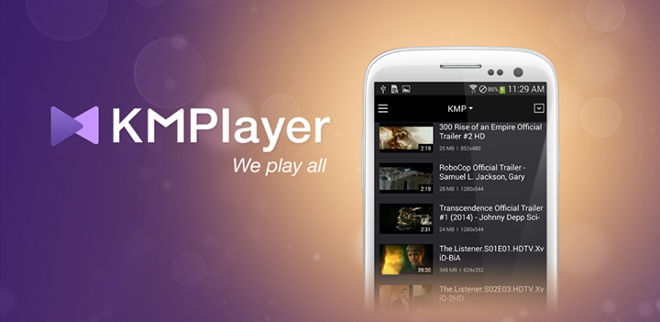 MX Player Alternative For Android