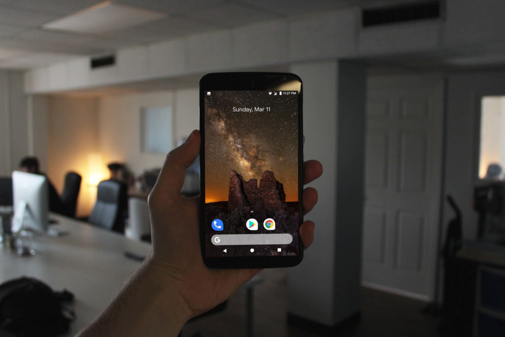 Download Android P Pixel Launcher