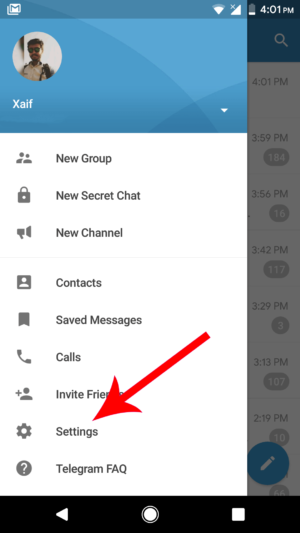 Use Telegram inRussia, Iran, Pakistan & Other Banned Countries