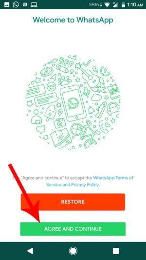 How to Install YoWhatsApp on Android (1)