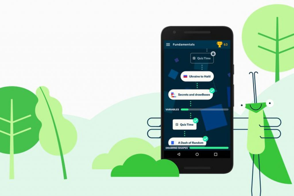 Best Android Apps That Will Help You Learn To Code (1)
