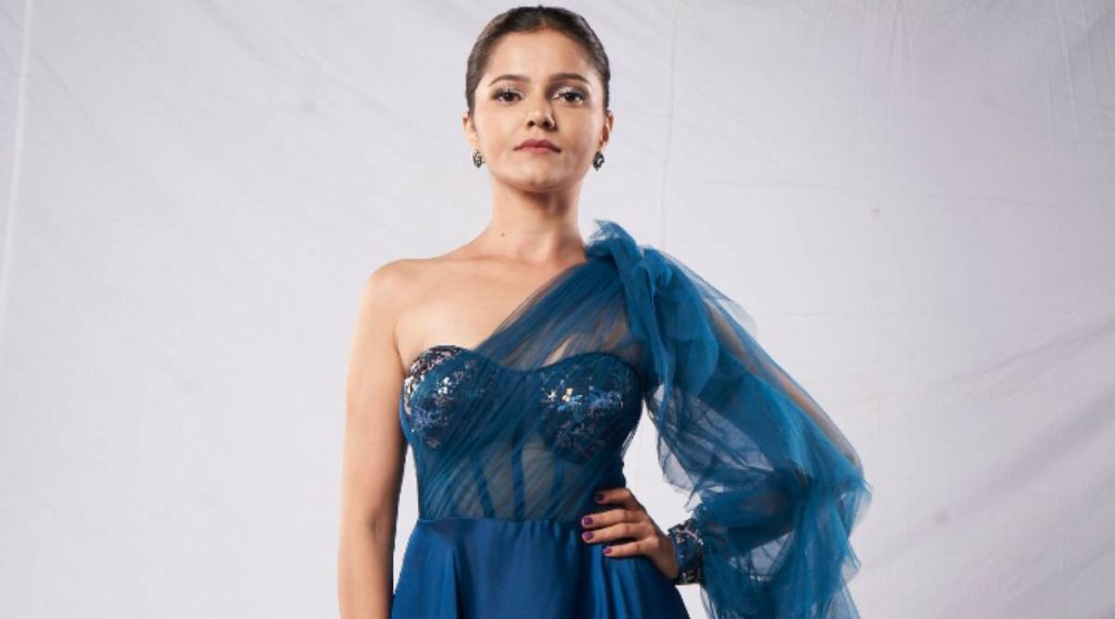 BIGG BOSS 14: Rubina Dilaik declared #BBTRENDMASTER of the week