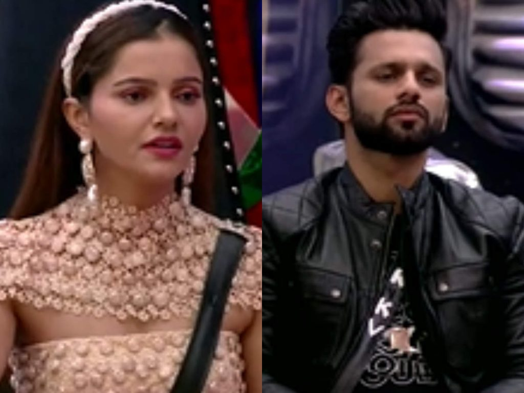 BIGG BOSS 14: Rahul Vaidya named #BBTRENDMASTER of the week, breaking Rubina's record