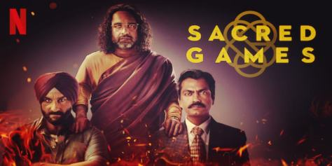 Sacred Games season 3: Catch the updates here.