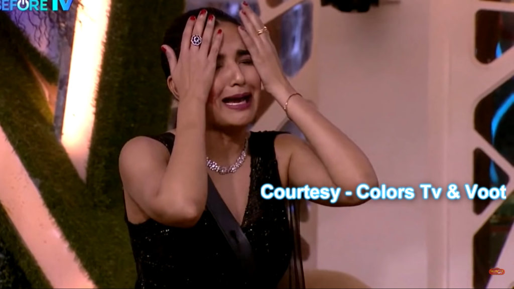 BIGG BOSS14: Why is Jasmin Bhasin targeting Kavita Kaushik?