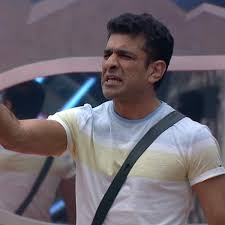 ARTI SINGH COMES UP IN SUPPORT OF EIJAZ KHAN