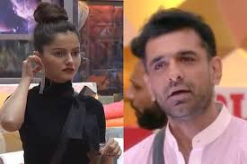BIGG BOSS 14: Rubina opens up to Rahul Mahajan about her relationship with Eijaz