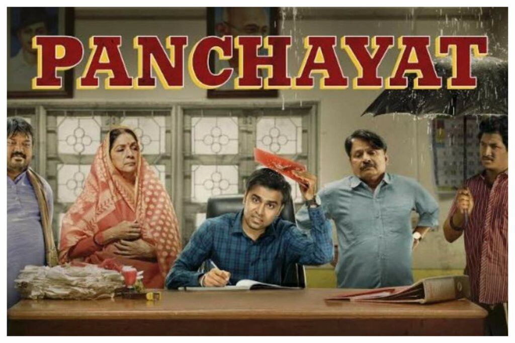 Top 10 Indian web series worth watching.