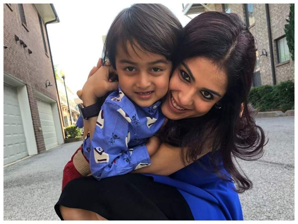 Genelia D'Souza Age, Career, Personal Life- Biography Info