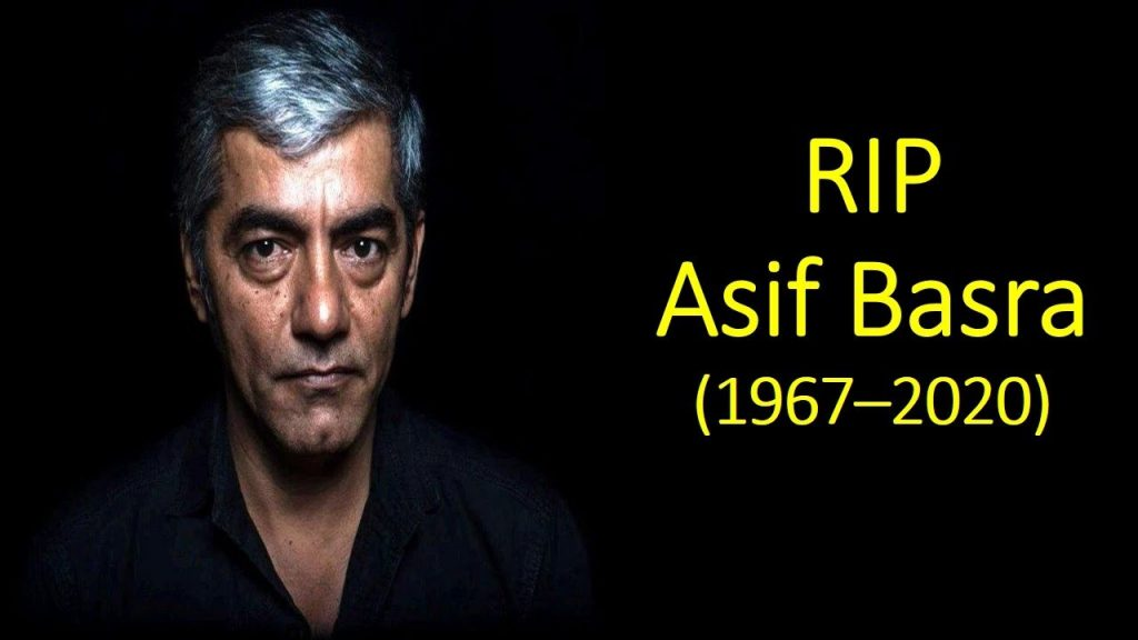 ASIF BASARA : A GEM WE LOST! AGE , CAREER, OTT SHOWS, MOVIES AND MUCH MORE