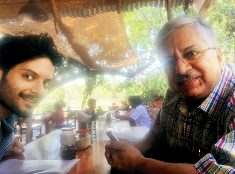 Ali Fazal Age, Career, Personal Life- Biography Info