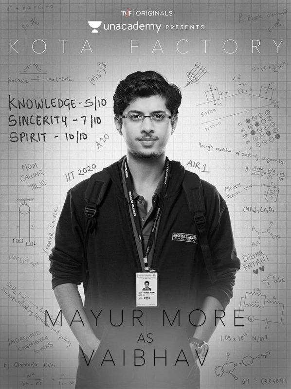 Mayur More Age, Career, Personal Life- Biography Info