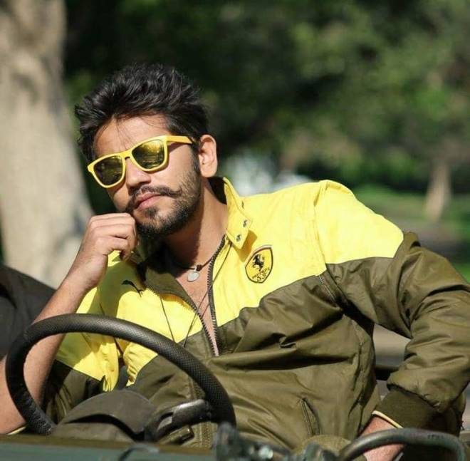ROMIL CHAUDHARY BIOGRAPHY; LIFE ,CAREER, FAMILY