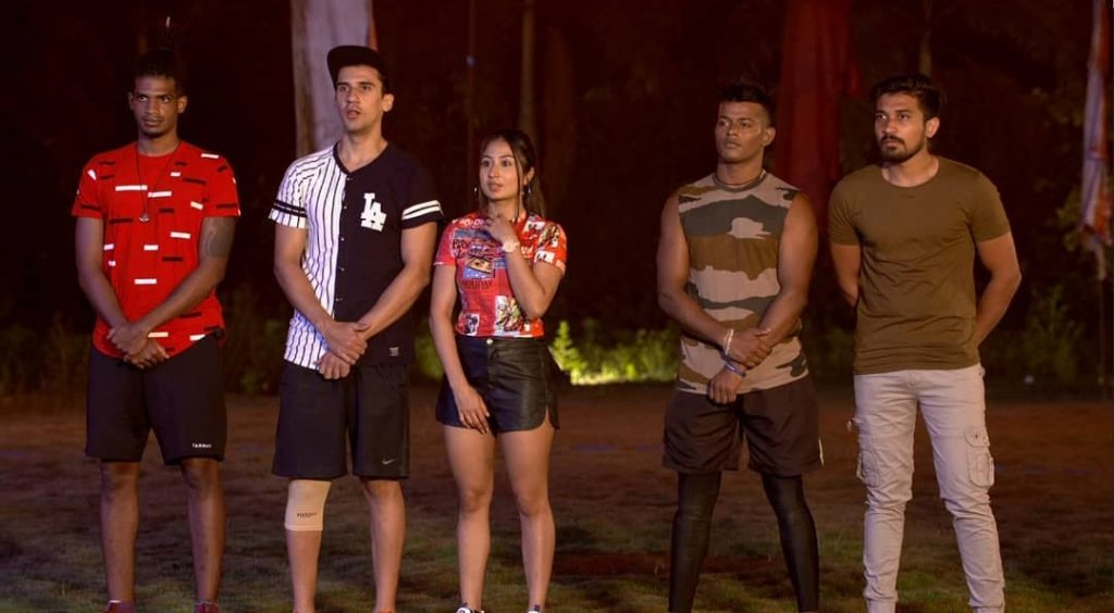 MTV Roadies Revolution Episode 34: Ticket to Finale.