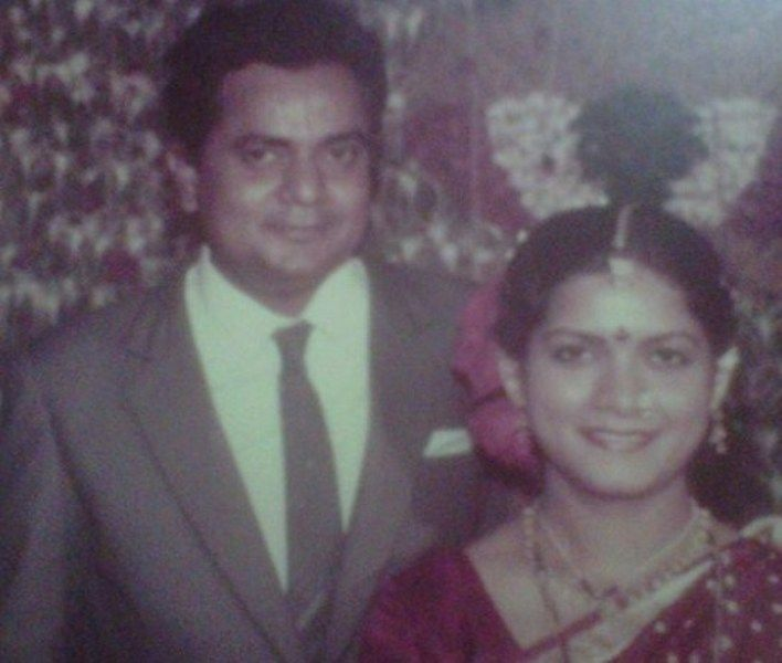 Vijay Chavan Actor, Wife, Accurate Reason of Death, Over 300 Movies