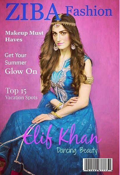 Elif Khan Dancer Instagram Age Photos Her Achievements and 5 Facts you will be Amazed to know.
