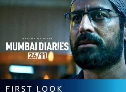 Mumbai Diaries 26/11 first look