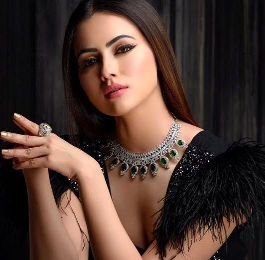 Sana Khan: Wiki, age, birthday, boyfriend & family.