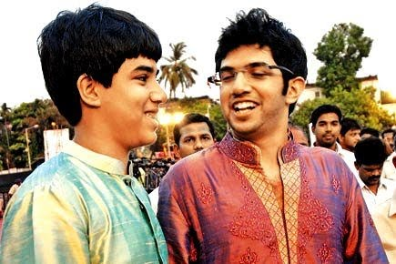 Aditya Thackeray: Age, Career, wife, family- Biography info