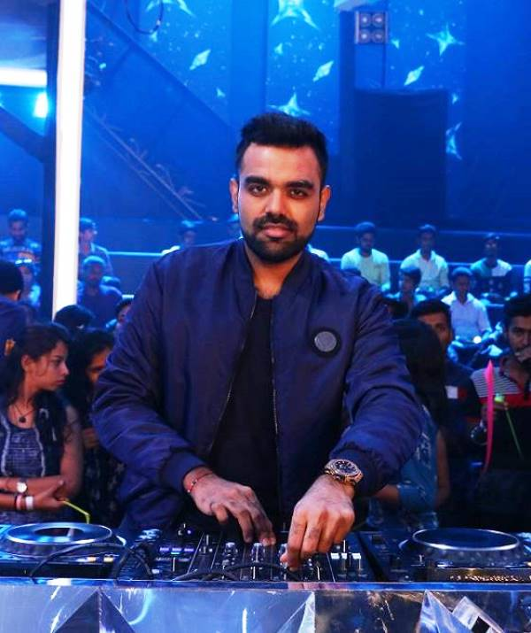 DJ CHETAS – WIKI, AGE, CAREER, WIFE, STRUGGLES, FACTS AND MORE