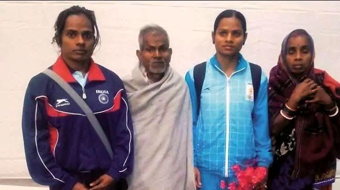 Dutee Chand: Age, career, Awards, Controversy, Net worth, relationship, facts-biography info