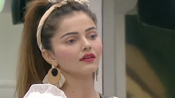RUBINA DILIAK OUT OF TICKET TO FINALE TASK?