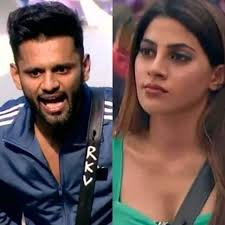 Bigg Boss 14 latest update: Cupid task turned nasty because of a scarf?
