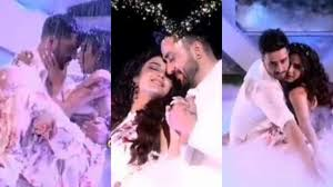 Bigg Boss 14 Grand finale : Aly Goni and Jasmine Bhasin's sizzling performance and other updates
