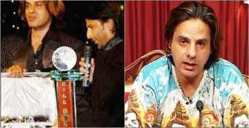 Bigg Boss14: Rahul Roy  Powerful revelation about his favourite contestant on the show