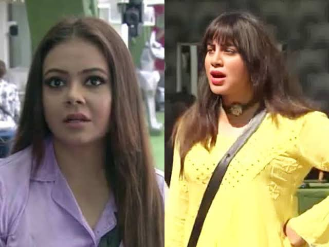 Bigg Boss 14: Arshi Khan to get evicted from Bigg Boss house.