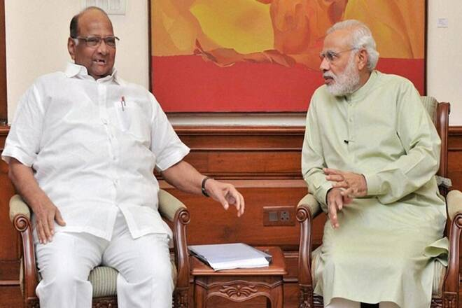 Sharad Pawar: Politician, Career, Bio, Facts.