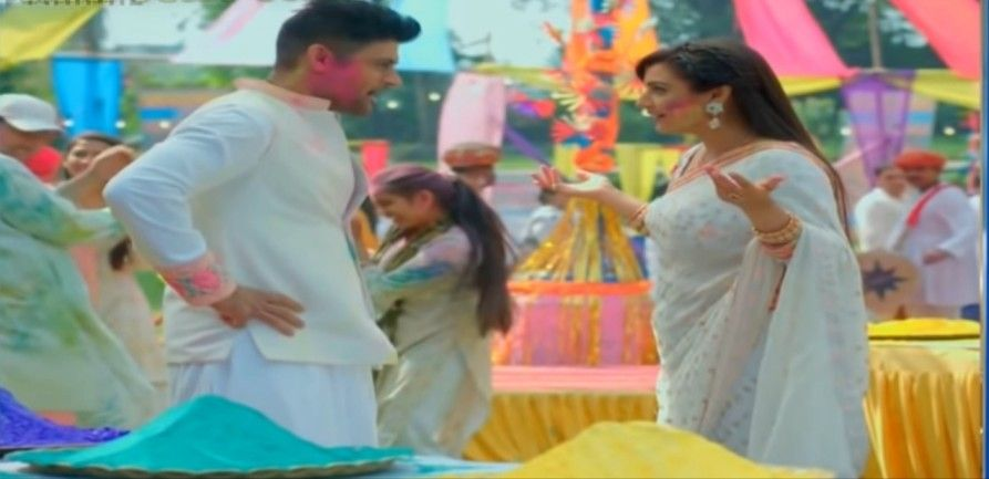 Shaadi Mubarak: 13march update: Preeti's truth out in front of Family