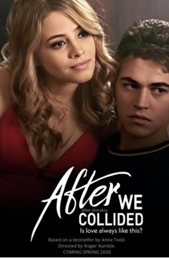 AFTER WE COLLIDED-MOVIE