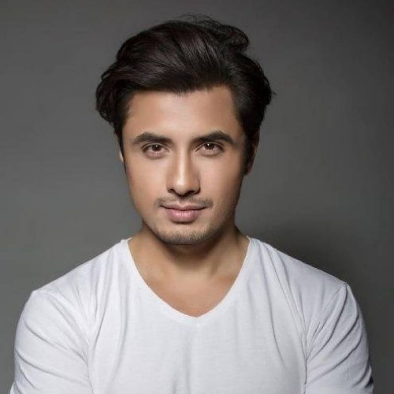 ALI ZAFAR BIOGRAPHY, STRUGGLE IN THE INDUSTRY TO BECOME NUMBER 1