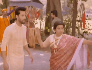 Pinjara Khubsurti Ka - Tara and Mayura lovely meeting! (15th March update) FIND OUT NOW
